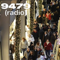 9479 Radio #84: The Wealthford / Incognito Christmas Shopping Spectacular