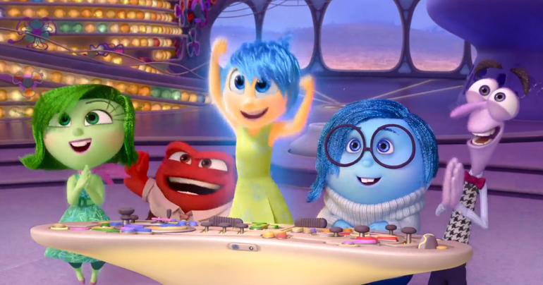 CST #301: Inside Out