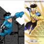 Artwork for Invincible Compendium 2 (#48-#96): Comic Capers Episode #15