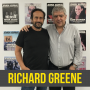 Artwork for Richard Greene: How one or two words can change your life