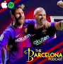 Artwork for Who is responsible for Barcelona winning the Liga and Copa double? Barsalev, Roma nightmares and La Masia next steps [TBPod83]