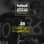 """Artwork for 38. AIK-podd: """"Säsongens viktigaste match"""""""