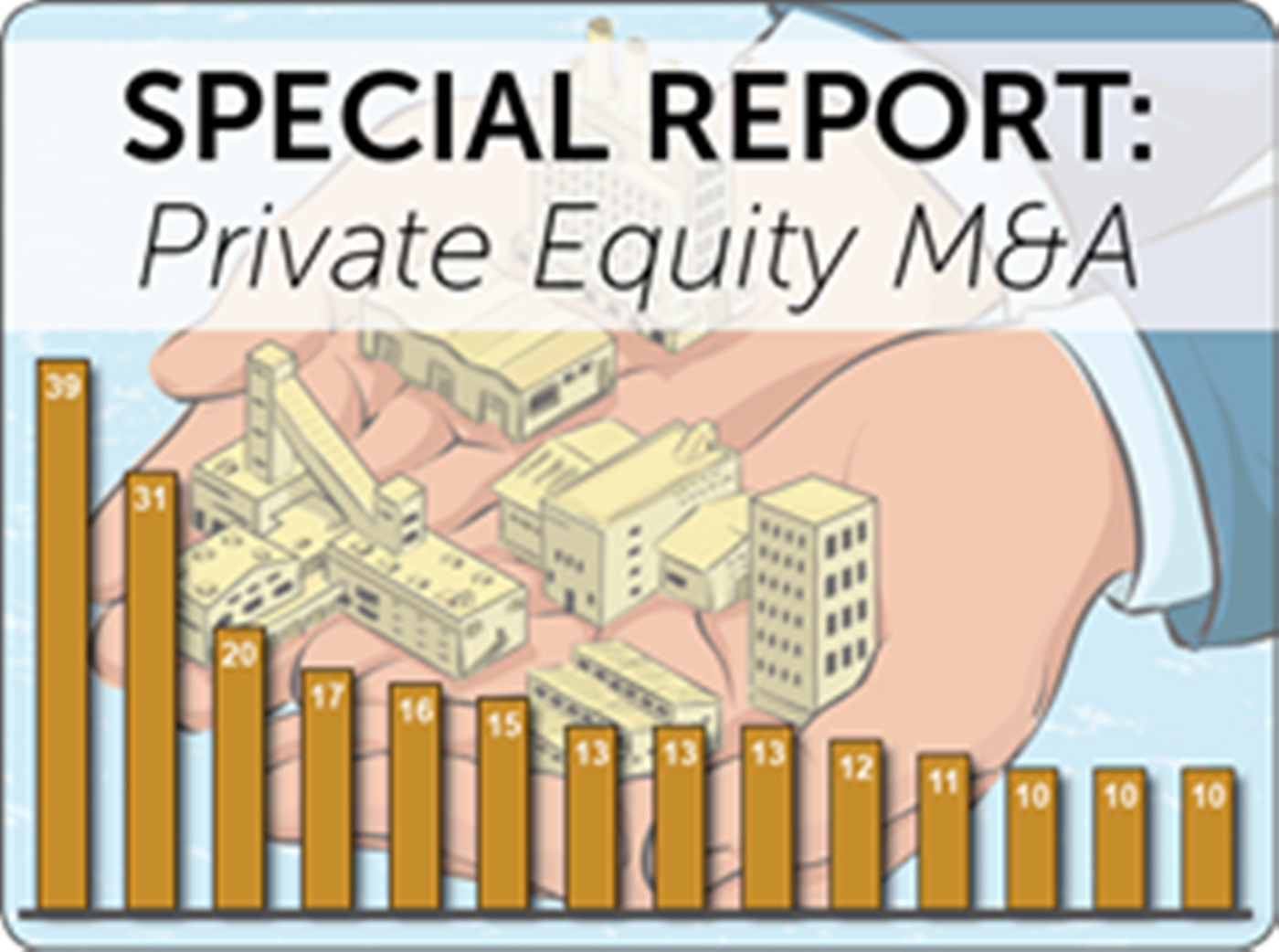 Private Equity Roundtable: Joe Manning & Rob Palumbo