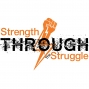 Artwork for STTS 147: What Strength Through The Struggle Actually Means