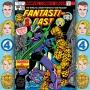Artwork for Episode 279: Fantastic Four #194 - Vengeance Is Mine
