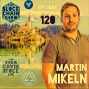 Artwork for 120: Verity with Martin Mikeln