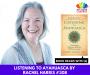 Artwork for Listening to Ayahuasca Written By Rachel Harris