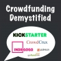 Artwork for EP #88 How to raise money for your education with crowdfunding