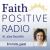 Faith Positive Radio: Erin Fults show art
