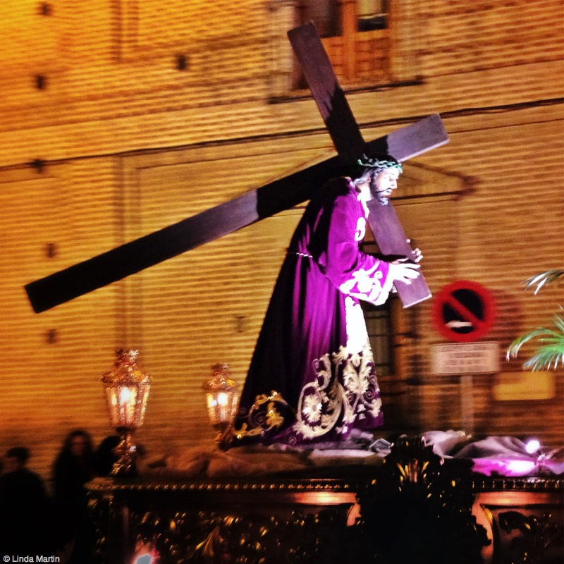 Celebrate Semana Santa in Spain - episode 298
