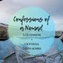 Artwork for Ep 6 - My Own Spiritual Journey