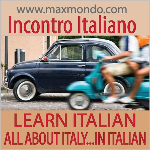 Incontro Italiano Podcast 425   Mangiare sano - I mercati dei contadini