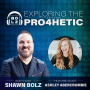 Artwork for Exploring the Prophetic with Ashley Abercrombie  (S:4 - EP 28)