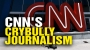 "Artwork for CNN hilarious ""crybully journalism"""