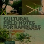 Artwork for Uncle Weed's Jamaica Scheme #9: Cultural Field Notes for Ramblers