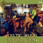 Artwork for Celtic Music Journal 2019