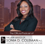 Artwork for Ensuring The Success Of Your Business (With Dr. Carol Collum) - Ep #1