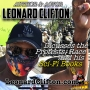 Artwork for King Slivan #16 - Author & Actor Leonard Clifton talks protests, racism and his Sci-Fi Books