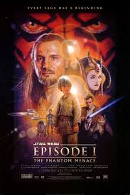 BlogalongaStarWars- 'Star Wars: Episode I- The Phantom Menace' Review