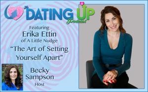 Erika Ettin: The Art of Setting Yourself Apart
