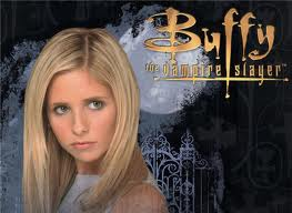 Heroes and Villains 60: Buffy the Vampire Slayer with Rachel Pandich