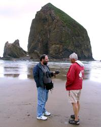 July 2006 - Haystack Rock