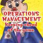 Artwork for Operations Management