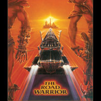 Geek Out Commentary: Mad Max 2 - The Road Warrior