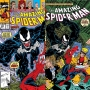 Artwork for Amazing Spider-Man #332 & #333: Comic Capers Episode #12