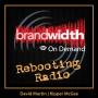 Artwork for #030 - Online Marketing for Radio - AMY PORTERFIELD