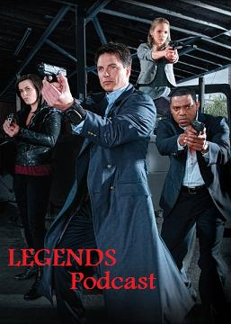 #Bonus 11; Torchwood Miracle Day : The New World (Dr Who Arc)