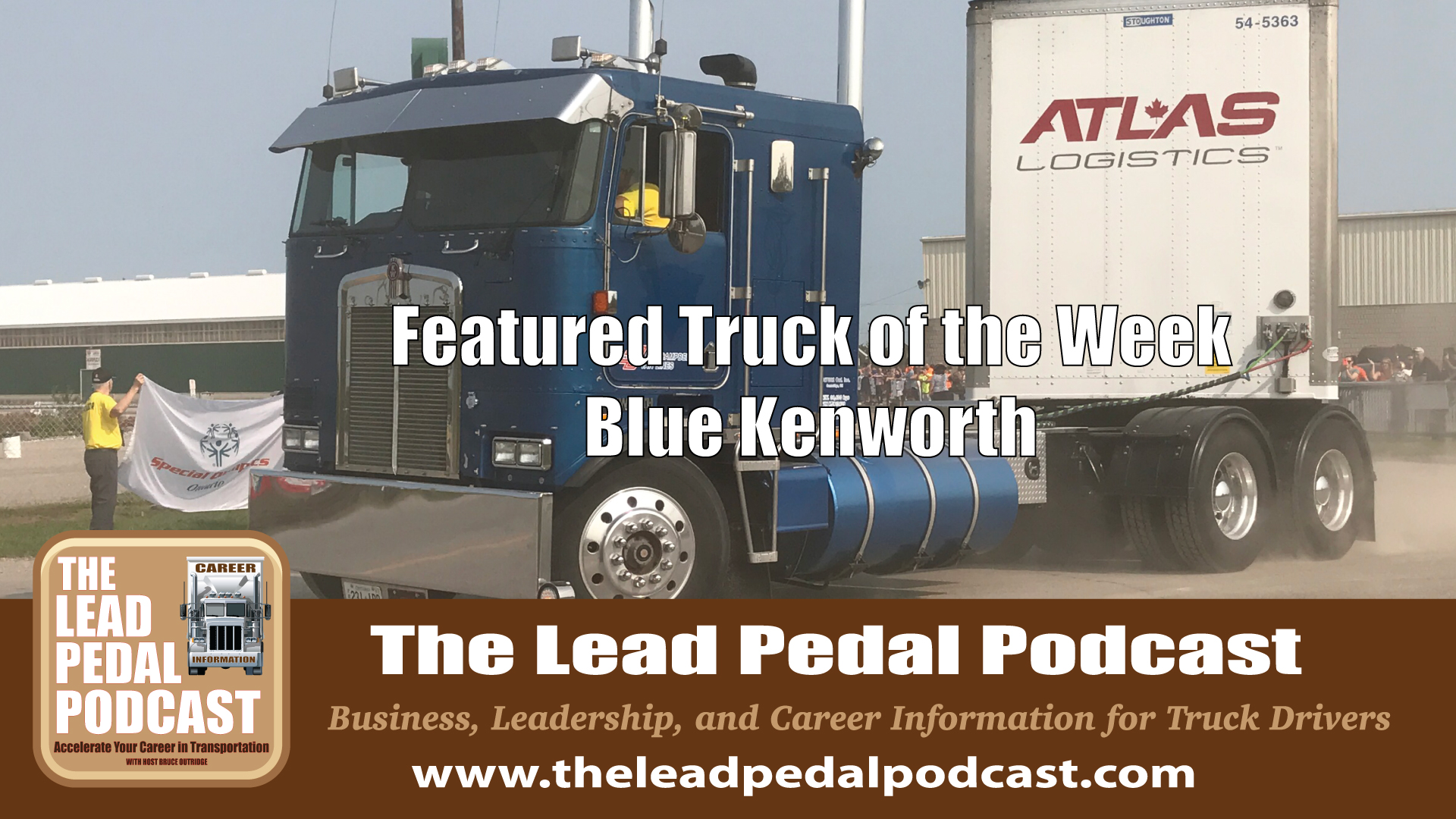 AMJ Featured Truck of the Week