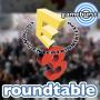 Artwork for GameBurst Roundtable - E3 2017