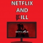 Artwork for Netflix and Kill - Devilman Crybaby