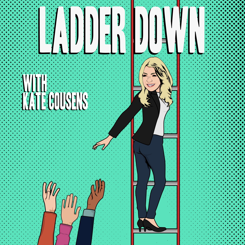 Ladder Down show art