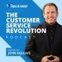 Artwork for 040: Starting Your Customer Service Revolution Journey