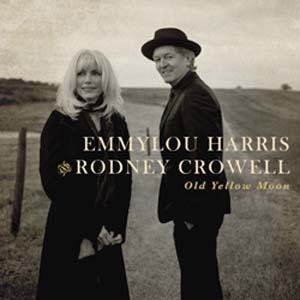 "FTB Show #205 featuring ""Old Yellow Moon"" by Emmylou Harris & Rodney Crowell"