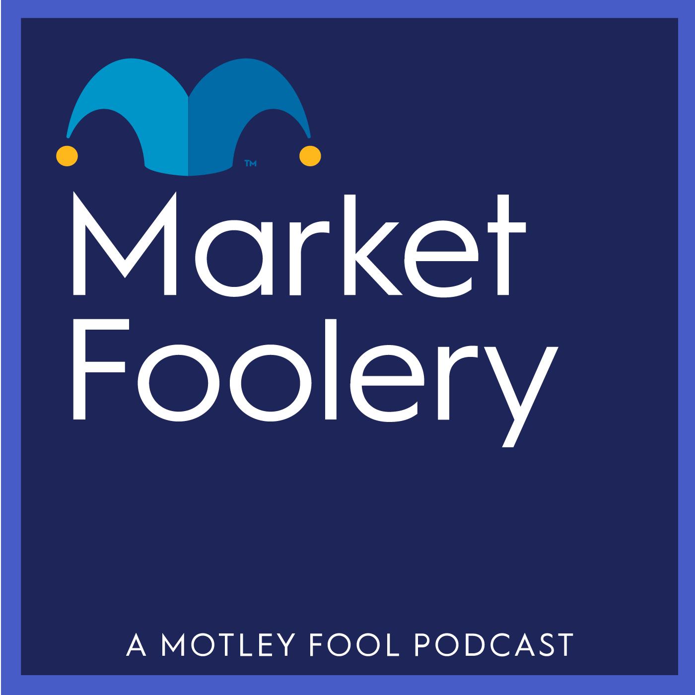 MarketFoolery show art