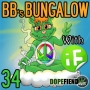 Artwork for BB's Bungalow 34