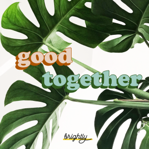 Good Together: Ethical, Eco-Friendly, Sustainable Living