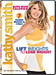 Dr Fitness and the Fat Guy Interview Fitness Legend Kathy Smith Star of New Lift Weights to Lose Weight DVD