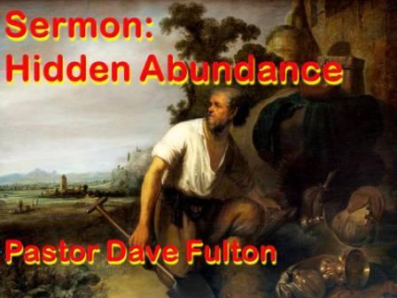 Hidden Abundance
