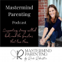 Artwork for MMP153: A Convo with Mastermind Dad, Seth: Parenting on the Same Page