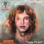 """Artwork for #64 Ian Reynold """"Triple Threat"""""""