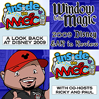 A WindowtotheMagic - Show #219 - 2009 EAR IN REVIEW!