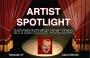 Artwork for ARTIST SPOTLIGHT #7- Carla Ulbrich