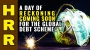 Artwork for A day of reckoning coming soon for the global DEBT scheme