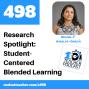 Artwork for Research Spotlight: Student-Centered Blended Learning