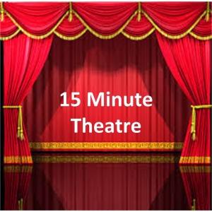 15 Minute Theatre