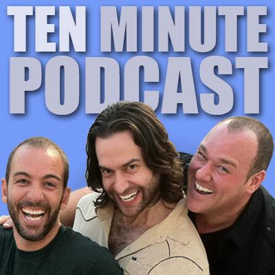 Artwork for TMP - The Whisper Podcast Again